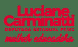 Luciane Carminatti